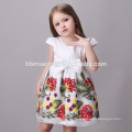 2017 baby girl party dress children frocks designs