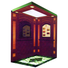 High Quality Wooden Passenger Lift From China Factory