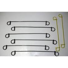 Double Loop Tie Wire 1.0mm bis 1.6mm