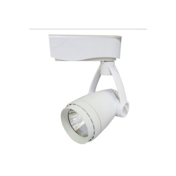 White Decorative 25W LED Track Light