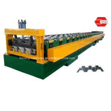Steel Floor Decking Roll Forming Machine (Yx75-900)
