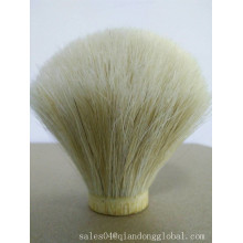 22/65mm Horse Hair Wet Shaving Brush Knot