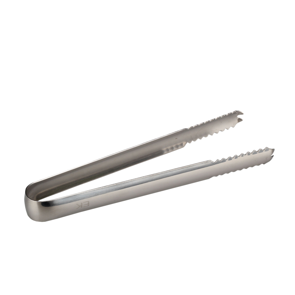 Bar Tools Ice Tong