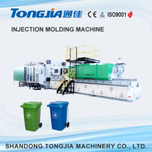 Plastic Infrastructure Dustbin Special Machine Injection Molding Machine