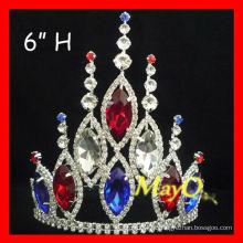 Coroa de Shinning Crystal