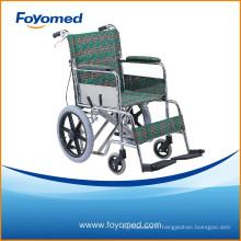Grande qualité et prix en acier au fauteuil roulant (FYR1103)