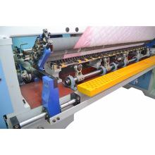 Steppende Nähmaschine, Kleidungsstück-Herstellungs-Maschine, Hochgeschwindigkeitsshuttle, das Maschinerie Yxs-128-2c / 3c quilt