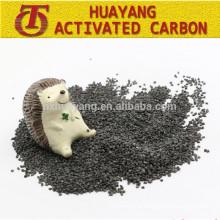 F30/60 Abrasive Brown Fused Aluminium Oxide/ Corundum in Granules for Sandblasting