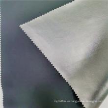 Tela de jersey de laminación de poliéster TPU de nailon a prueba de humedad