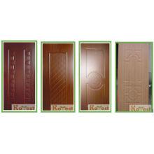 High Quality Classical Melamine Exterior Door Skin