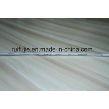 Cables de alimentación constante aislados del elastómero de silicio de Flexelec para la refrigeración