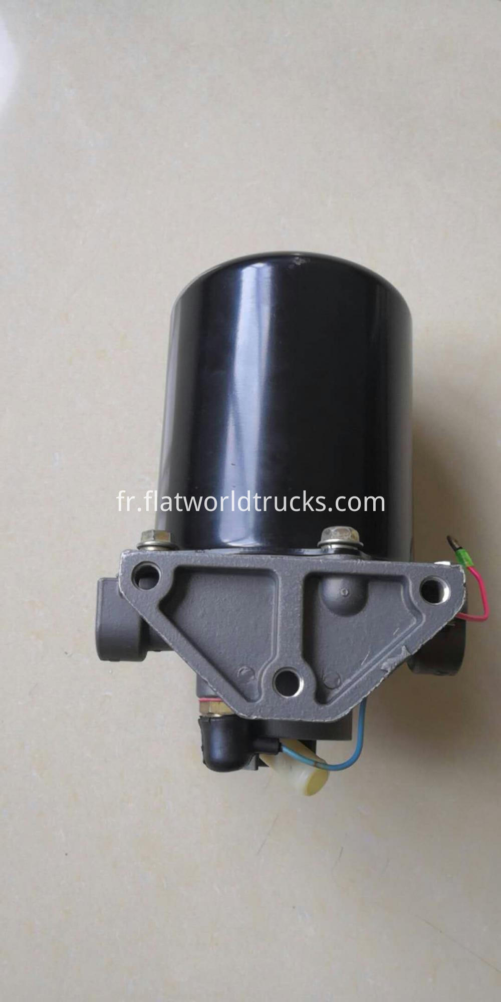 DR 41 AIR DRYER FOR NISSAN TRUCKS