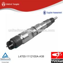Дизельный инжектор Yuchai для L4700-1112100A-A38