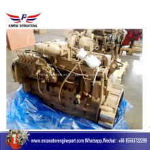 CUMMINS 6CTA8.3 Geniune Diesel Engine En Stock