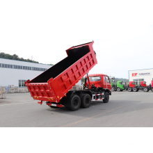 6x4 Dongfeng tipper truck