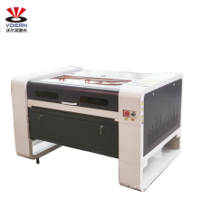 Multifunction 100w co2 laser cutting engraving machine and CNC laser engraver 9060 Non-metal wood plywood fabric leather