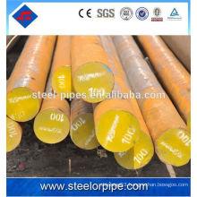 Various standards 6m length st37 steel bar