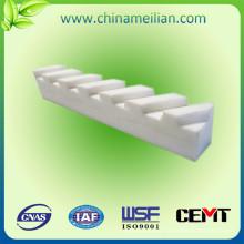 Fr4 piezas de vidrio epoxi CNC