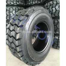USA MARKET precio barato 10-16.5 12-16.5 pared de superside neumáticos LOW ADUANAS DUTYIES
