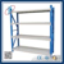 China Supplier Medium Duty Steel Pallet Shelf/shelving
