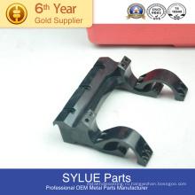 Нинбо высокая точность кованые алюминиевые кованые алюминиевые диски с ISO9001:2008