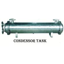 2017 tanque de aço inoxidável do alimento, fermentador do bioreactor SUS304, chaleira do aço inoxidável do PBF