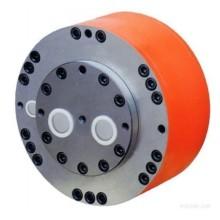 Motor hidráulico de baixa velocidade da série QJM