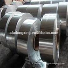 Cabo de alumínio Foil pagamento Asia Alibaba China