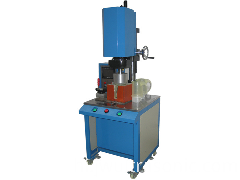 High-precision Welding Melting Machine
