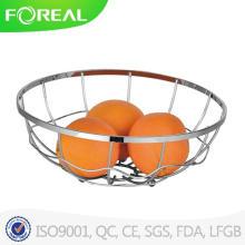 Корзина с фруктами высокий спрос металлической проволоки