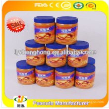 High quality peanut butter from Shandong