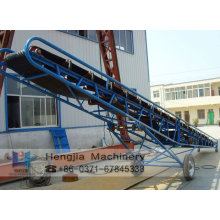 Best Selling Cheap Mobile Conveyor