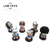 Figura de acción de anime OEM de juguete coleccionable personalizado