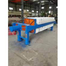 Sand Washing and Mud Dewatering  Filter Press