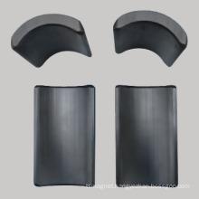 High Quality Arc Ferrite Magnet for Motor