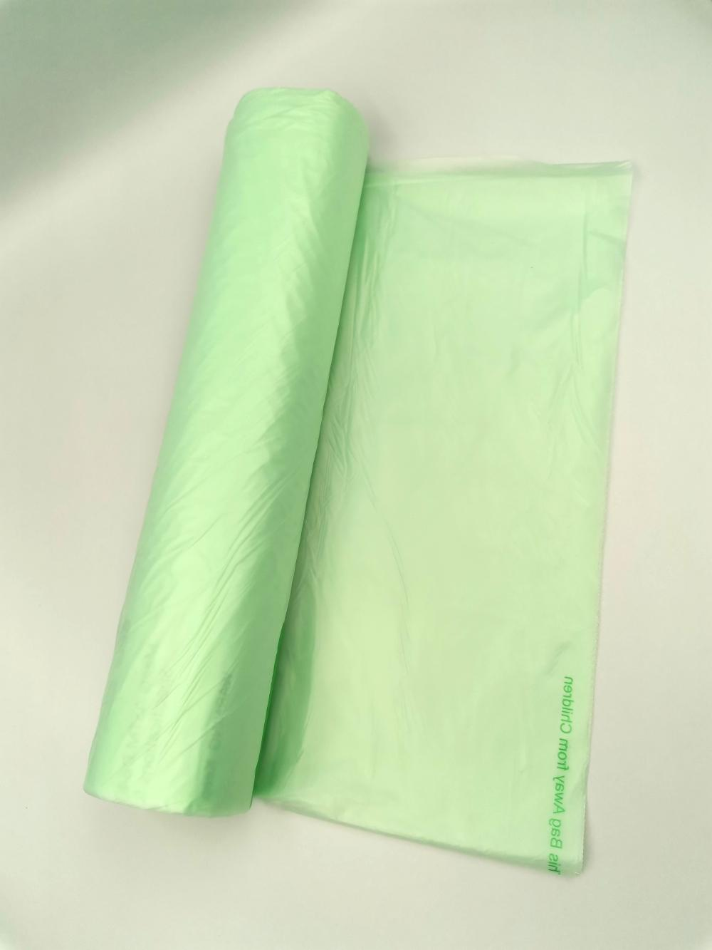 Bio-plastic Biodegradable Trash Bag
