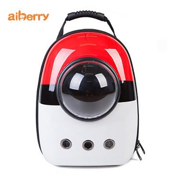 Aiberry Breathable Cat Kitten Carrier Backpack