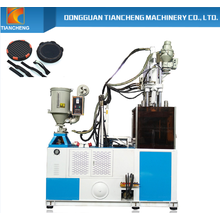 Single Slide Board Injection Moulding Machine