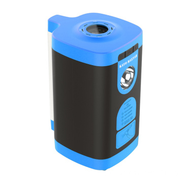 high quality portable air compressor PC battery backup