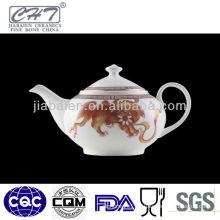 A026 Fine quality bone china porcelain water pot