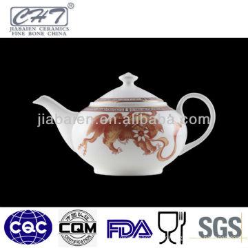A026 Biscuit en porcelaine en porcelaine de qualité supérieure