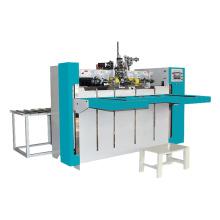 Semi-Auto Stitcher corrugated box making machine