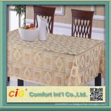 Китай, высокое качество таблица ткань/ПВХ