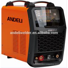 Heavy on-load Inverter IGBT DC TIG/MMA TIG-500P pulse Welding Machine