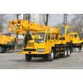 XCMG 16 toneladas de guindaste móvel de construção (QY16B. 5)
