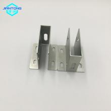 изготовление из нержавеющей стали с гибкой и штамповкой