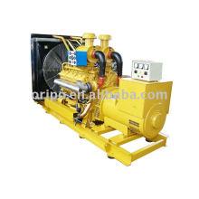 El generador a estrenar famoso de la alta calidad wtih en todo el mundo mantiene el servicio