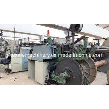 Picanol Omni Plus Air Jet Looms Year 2003 190cm Weaving Machinery Loom Texile White Cloth