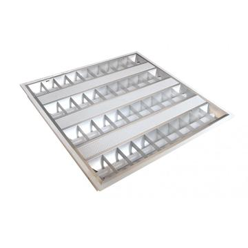 ELS-R Recessed LED Louver Fitting