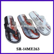 Slippers 2014 eva top brand flip flops slipper